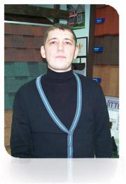 Ильдар Камалов